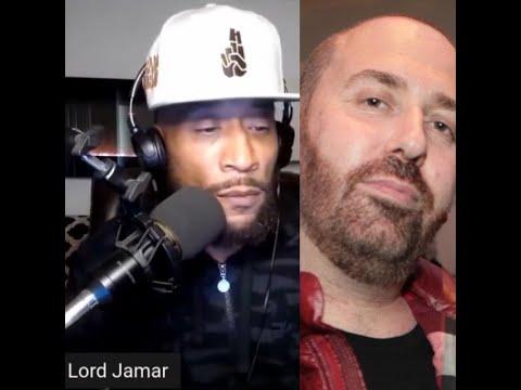 Lord Jamar HUMILIATES culture vulture DJ Vlad over Farrakhan lies - Vicki Dillard