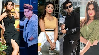 New helo app Video | tik tok video | Adnaan, Faiz Baloch, Lucky dancer, Arishfa Khan, Riyaz Ali