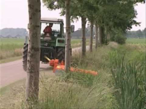 The New Fence Mower Doovi