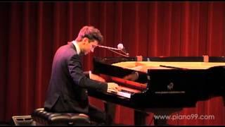 Live in Barcelona - James Weber's Breakdown