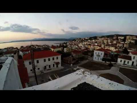 GoPro: Summer In Pylos, Greece