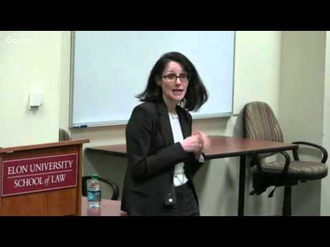 Technology & Law Speaker Series | Danielle Citron