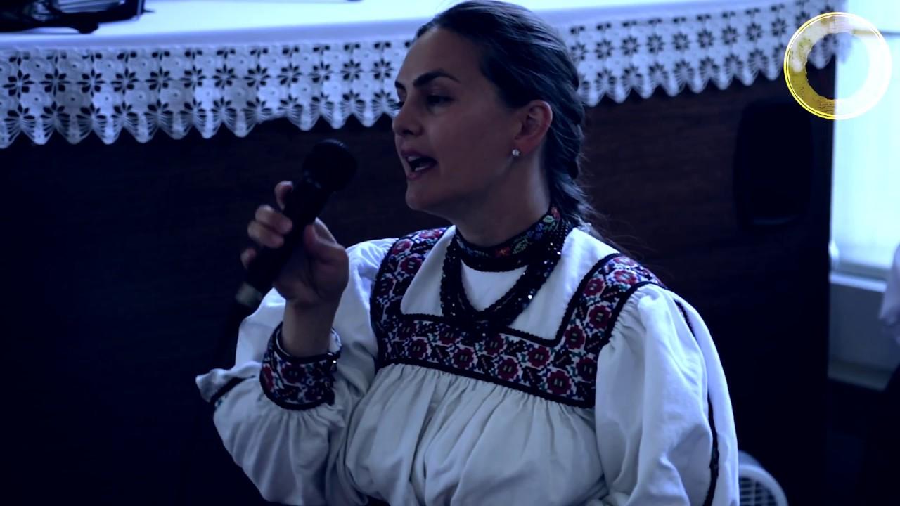 Alina Șomle  - Sântă Mărie