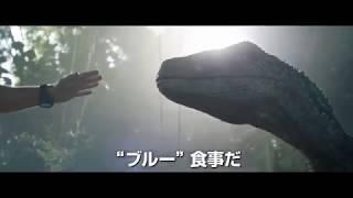 """恐竜""""に 巨匠・スティーヴン・スピルバーグが命をふきこみ、かつて誰も..."""