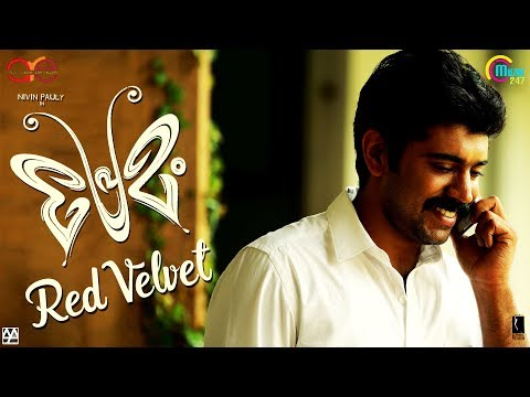 Red Velvet | Premam - Malayalam Movie OST Ft Govind Menon | Nivin Pauly | Rajesh Murugesan |Official