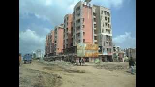 Project video of Ostwal Avenue
