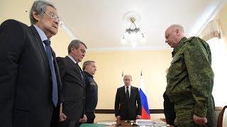 🔥Вот кого спасает Тулеев своей отставкой!