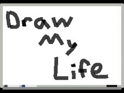 Draw My Life: Wade Edition