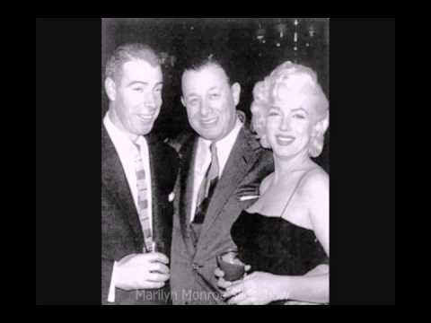 RARE Photos of Marilyn Monroe At Jackie Gleason's Birthday Party, February 26, 1955