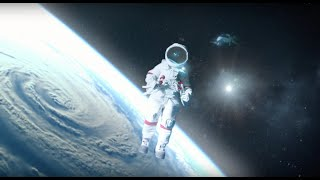 Grab OVO - Astronaut