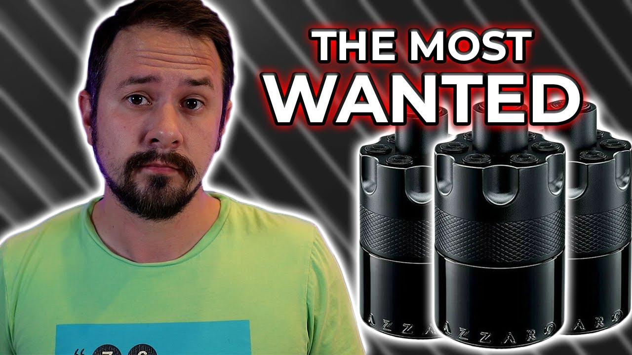 Azzaro The Most Wanted FIRST IMPRESSIONS - Sexiest Azzaro Wanted Yet?