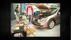 Auto Reconditioning Training