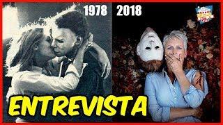 Halloween - La mujer que sobrevivió a Michael Mayers: Jamie Lee Curtis