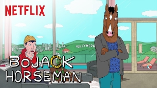 BoJack Horseman | Official Trailer [HD] | Netflix