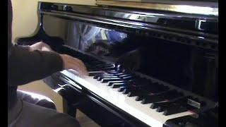 Christophe - Petite fille du soleil - Piano