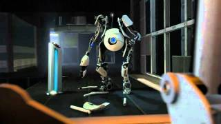 Portal 2 (X360/PS3/PC) - Extended Co-op Trailer [HD]