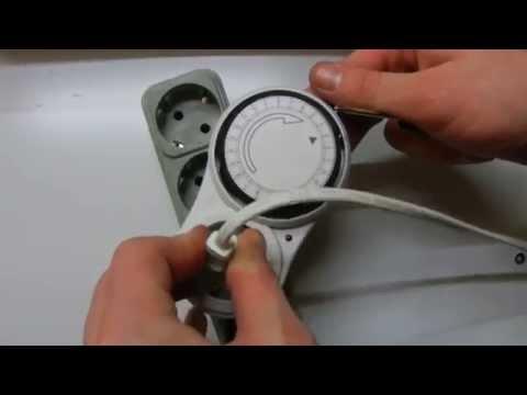 E0701 Регулятор Автоматического Включения Инструкция - фото 6