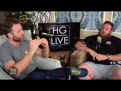 HG Live Update - January 29, 2018