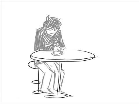John Mulaney - Salt and Pepper Diner Homestuck [Legendado PT/BR]