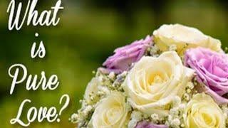 Was ist Reine Liebe?