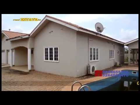 Real Estate Tv Ghana Season 3, Episode 2