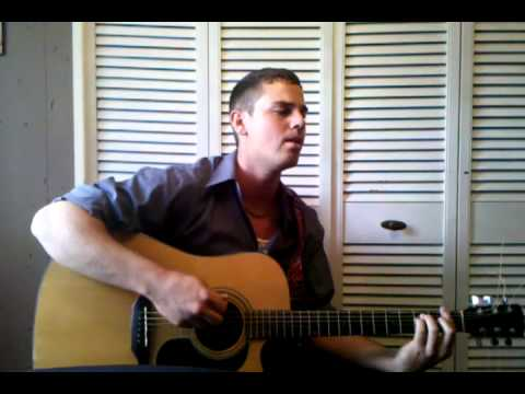 Toby Murphy covering Chris Daughtry Life After You