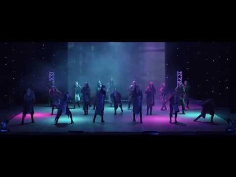 Dance Centre Artes - The LAB