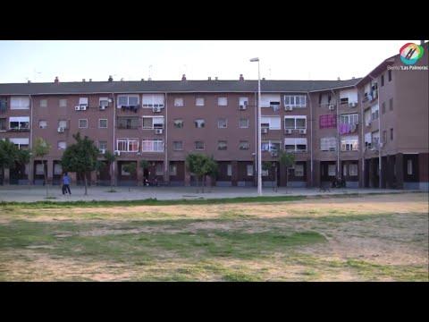 Barrio De Las Palmeras - El EnTendedero