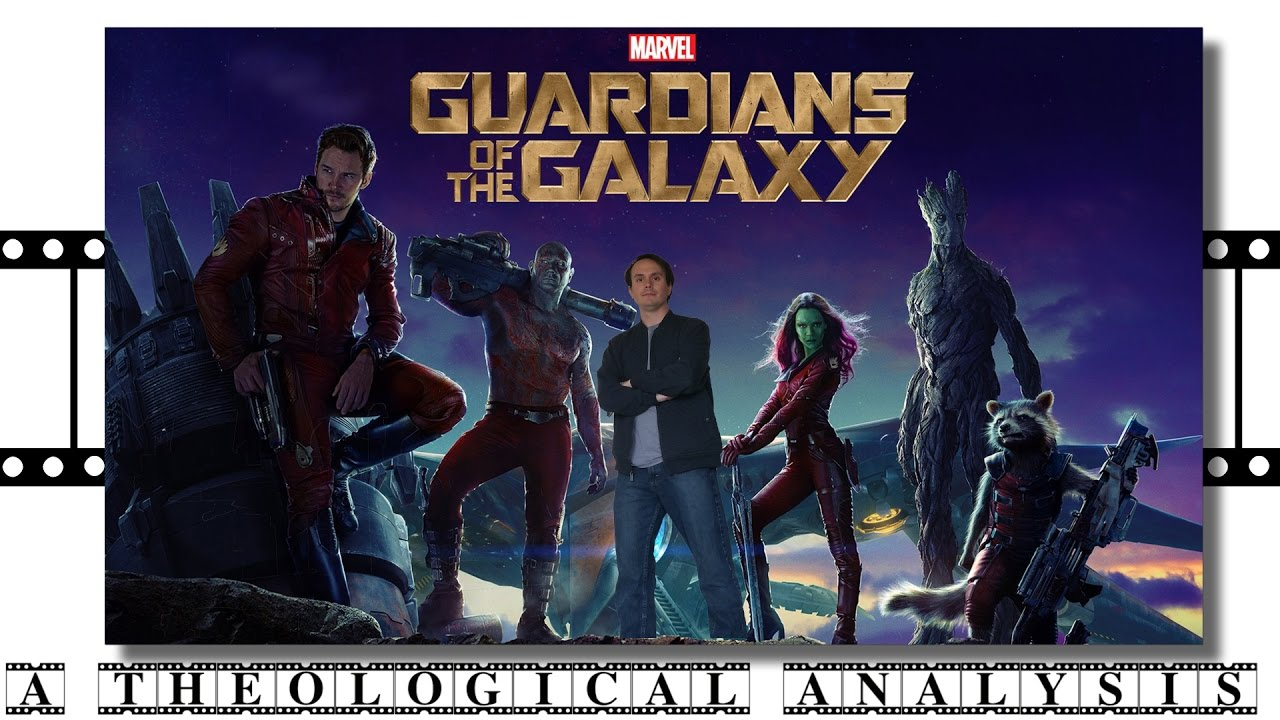 guardians of the galaxy vol 1