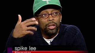 spike lee today show interview