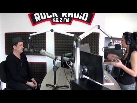 ROCK RADIO: Neno Belan - INTERVJU