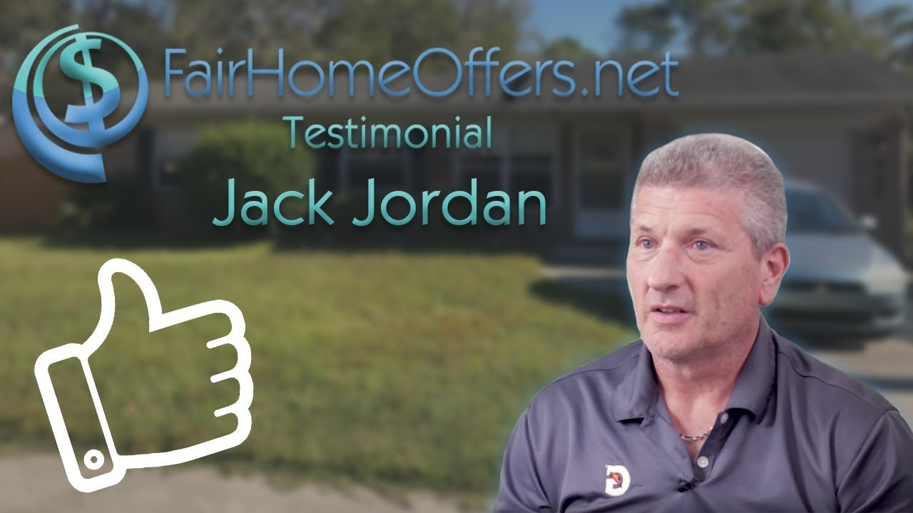 Fair Home Offers Reviews | Jack Jordan