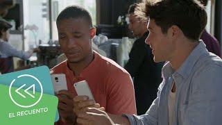 Samsung le da un Galaxy Note 8 a los usuarios de un iPhone   El recuento