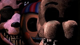 Five Nights at Freddy's 2: Freddy's Circus - Custom Night - Episode 4