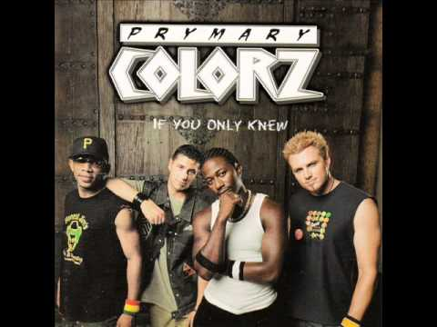 Prymary Colorz - If You Only Knew