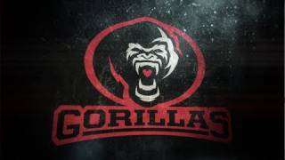 How To Draw Sports Logos: The Gorillas