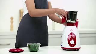 Bajaj Classic 750 watts mixer grinder