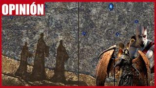 God of War: El final original de GOW III