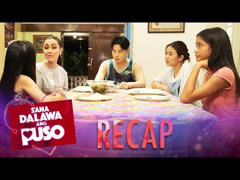 Sana Dalawa Ang Puso: Week 7 Recap - Part 2