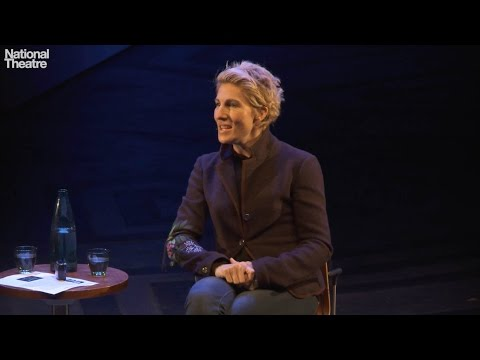 Tamsin Greig on Twelfth Night