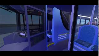 Roblox New Enviro 400 update with a new Seat front