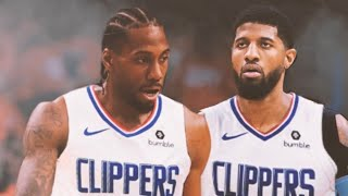 Is Kawhi Leonard getting too much as Clippers sign his best friend to the coaching staff