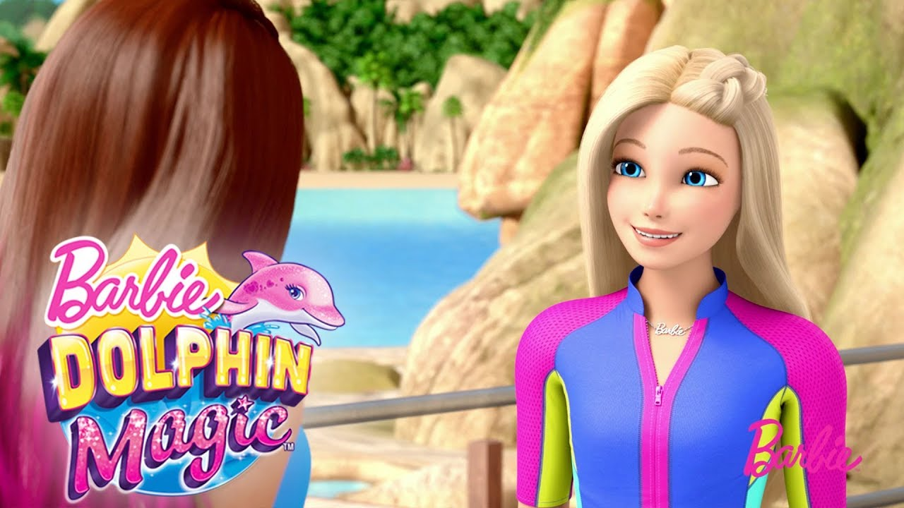 barbie dolphin magic full movie 123movies