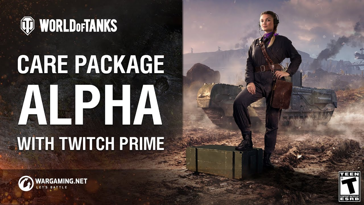 Last Chance to Grab This Twitch Prime Loot! | Announcements | World