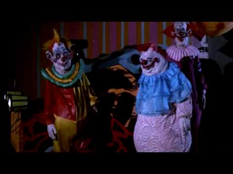Killer Klowns From Outer Space (trailer)