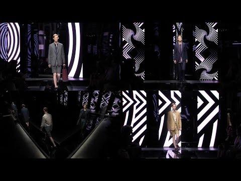 Pal Zileri Spring/Summer 2016 | Fashion Show | Milano 2015
