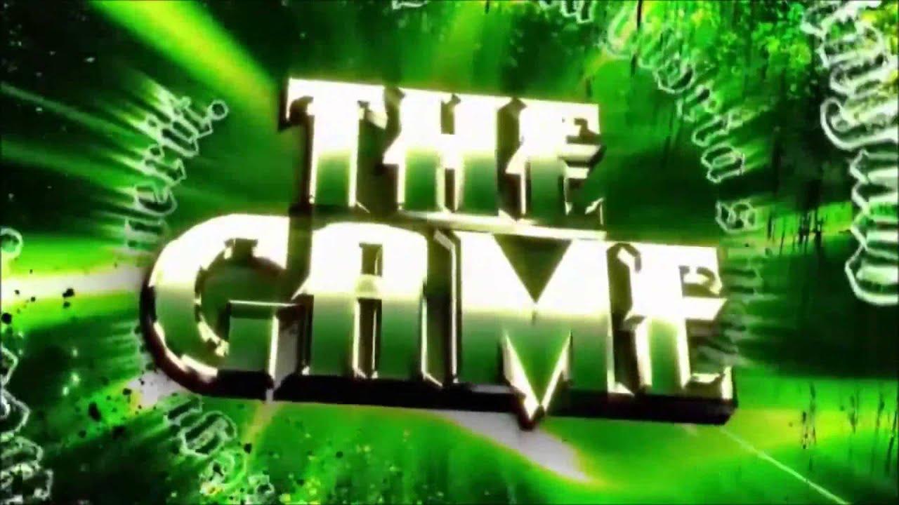 Triple H Heavy Metal Theme 'Time To Play The Game' W/Lyrics