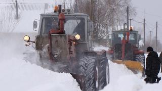 Tractor T-150K compilation (part 2) /// Тракторы Т-150К подборка (часть 2)