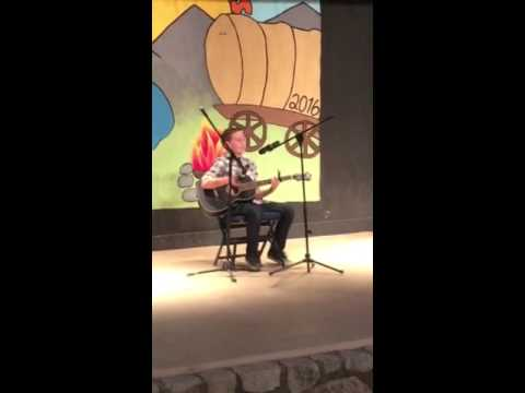 Ryan's BW Talent Show Performance