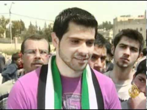 تزايد أعداد اللاجئين السوريين في الأردن